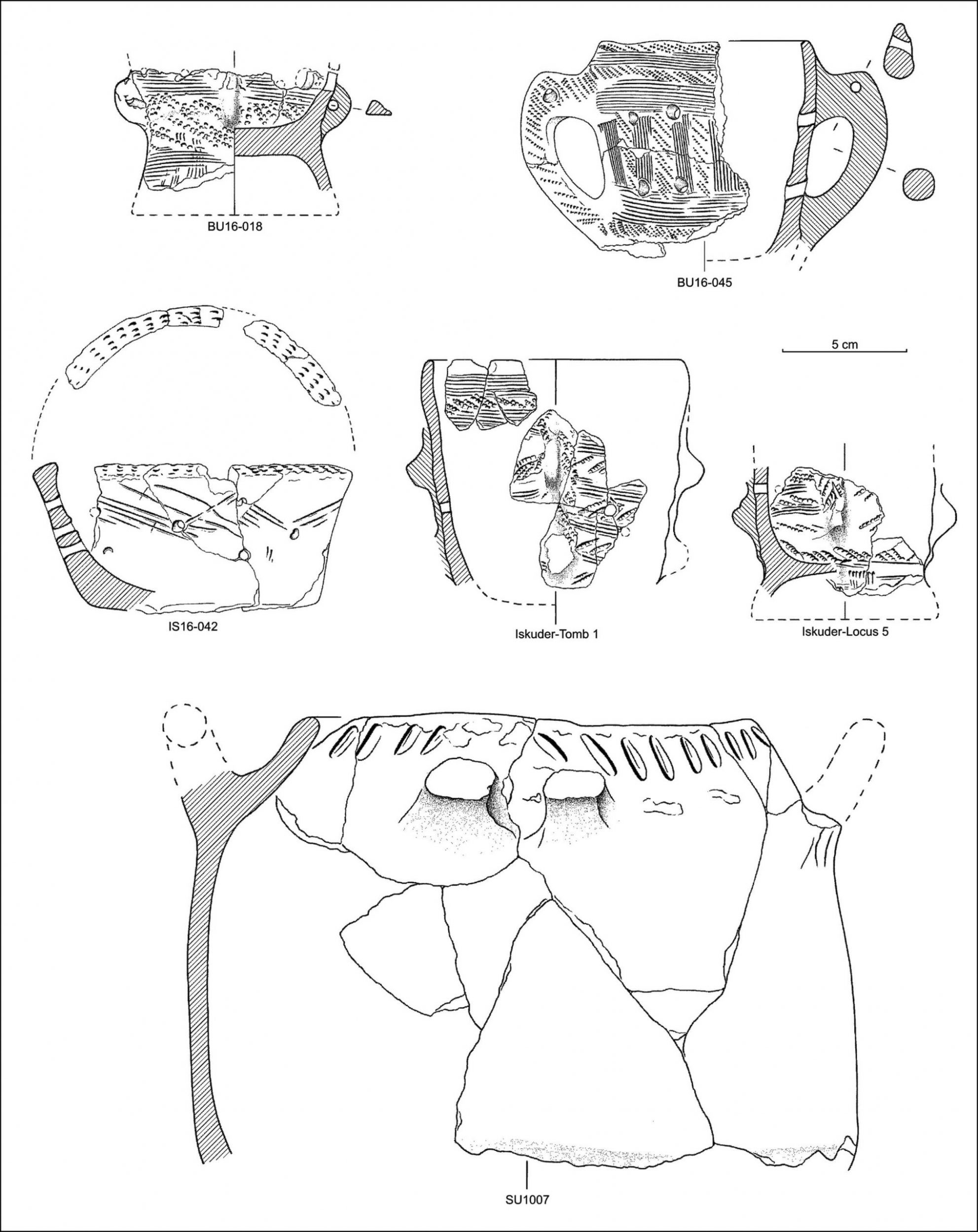 Material culture Horn of Africa