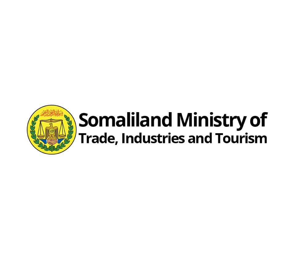 Ministry of Trade Industry and Tourism Somaliland