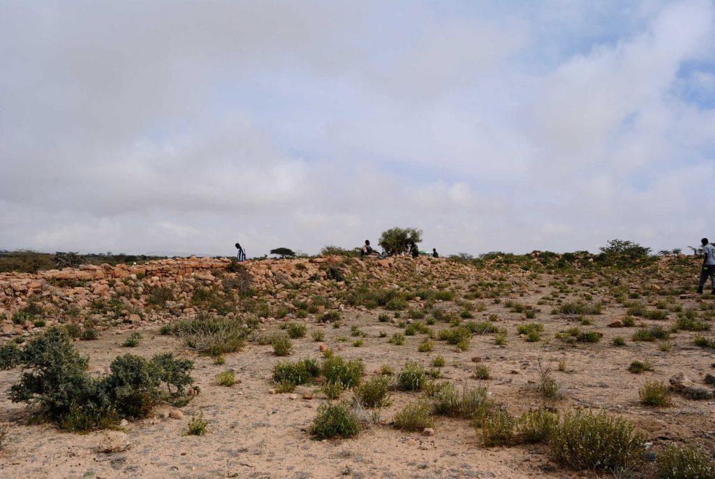 Qalcadda Archaeological sites Statehorn